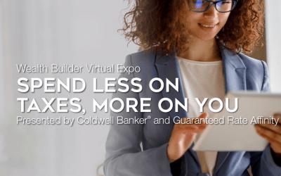 Wealth Builder Virtual Expo