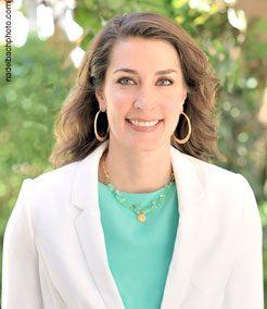 Rachel Rosebery